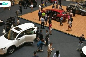 Global sales of sedans drop 7%, hatchbacks drop 12%, SUVs on the rise