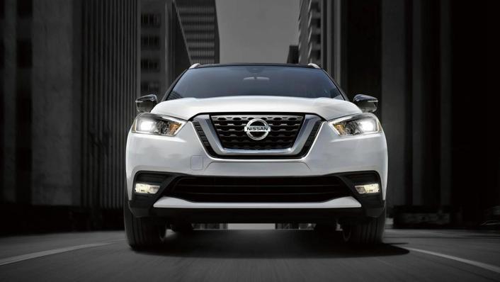 2020 Nissan Kicks International Version Exterior 006