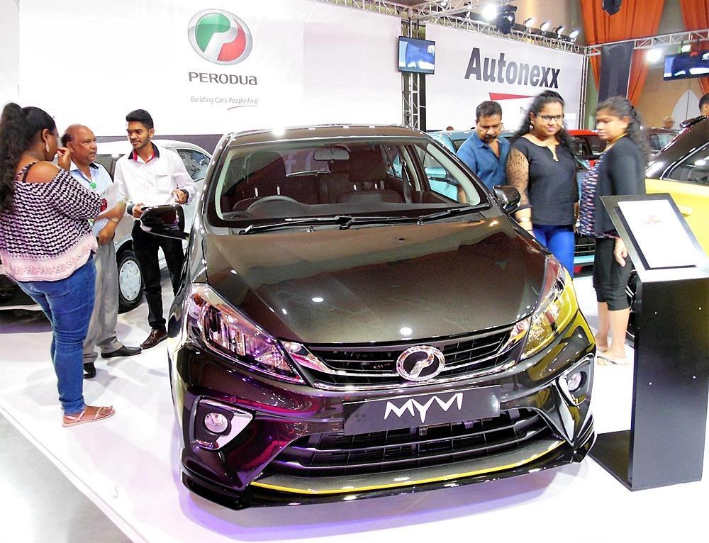 Perodua Myvi Now Available In Mauritius 01