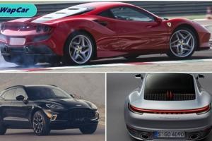 5 kereta paling 'overpriced' yang dibeli untuk jenama dan sejarahnya