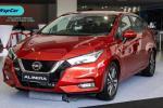 Nissan Almera Turbo: Satu tangki penuh mencecah 650 km, lebih jimat daripada Honda City i-VTEC?