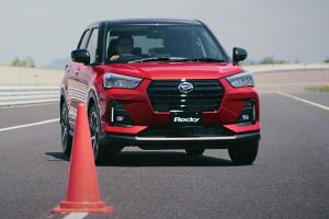 Perodua D55L的DNGA平台:它会比Proton更好、更舒适吗?