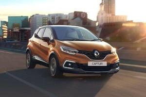 TC Euro Cars memberi potongan harga sehingga RM11,700 untuk model Renault terpilih