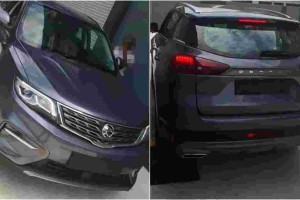 2020 Proton X70 CKD: Here's the confirmed specs