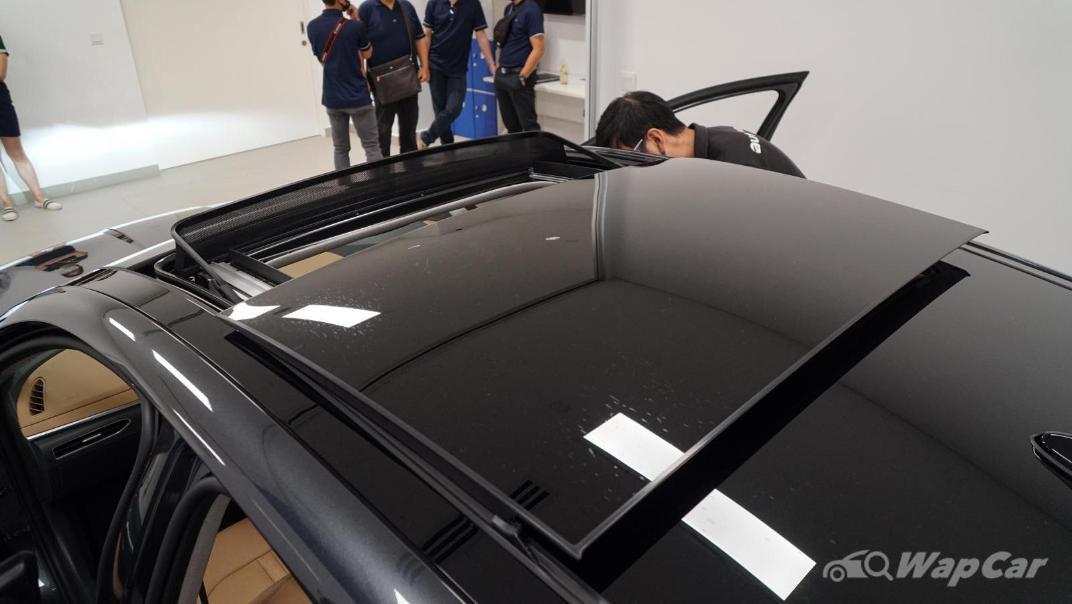2020 Hyundai Sonata 2.5 Premium Exterior 073