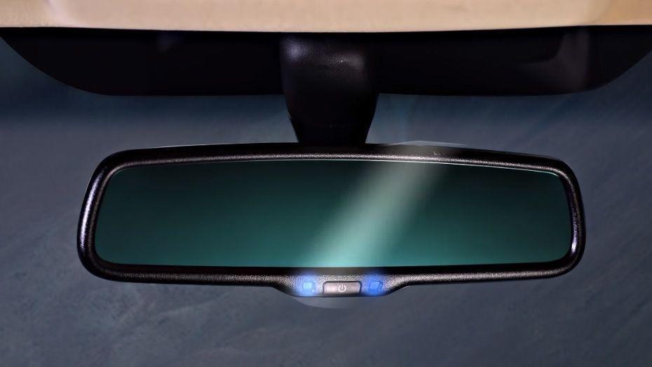 Hyundai Grand Starex (2018) Interior 002