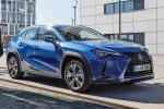 Indonesia to be first in ASEAN to launch all-electric Lexus UX 300e