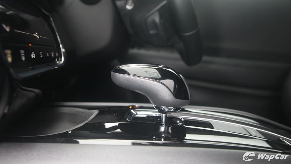 2019 Honda HR-V 1.5 Hybrid Interior 066
