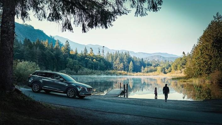 2020 Mazda CX-9 2.5 Public Exterior 002