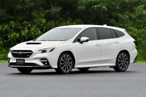 All-new 2021 Subaru Levorg recognised as the best car to come out of Japan this year