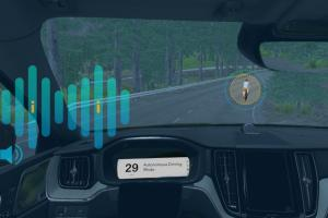 Volvo says they'll be responsible if accidents happen during autonomous driving