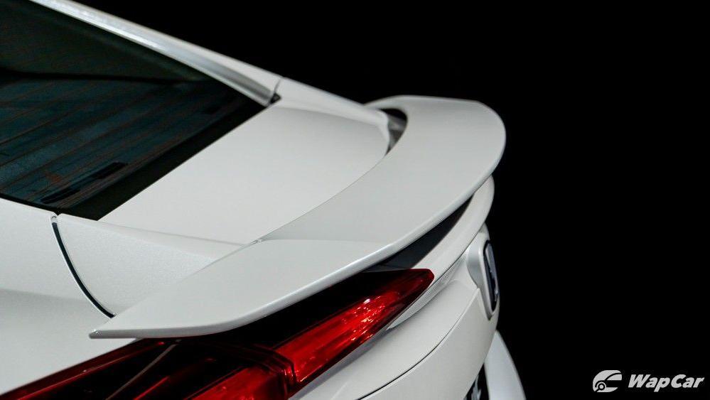 2020 Honda Civic 1.5 TC Premium Exterior 054