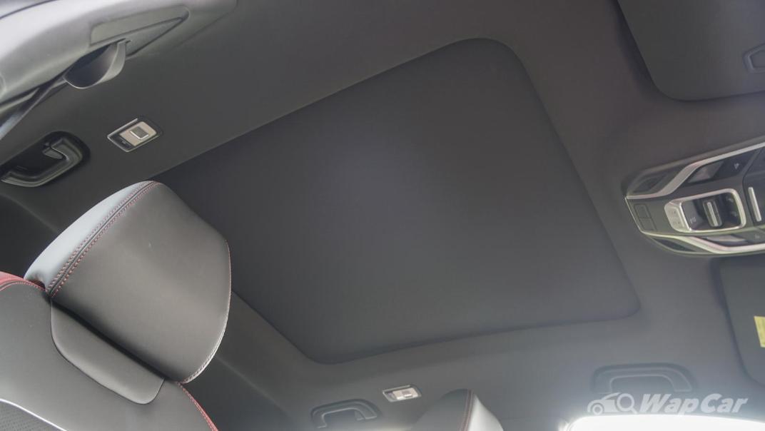 2020 Proton X50 1.5T  Flagship Interior 067