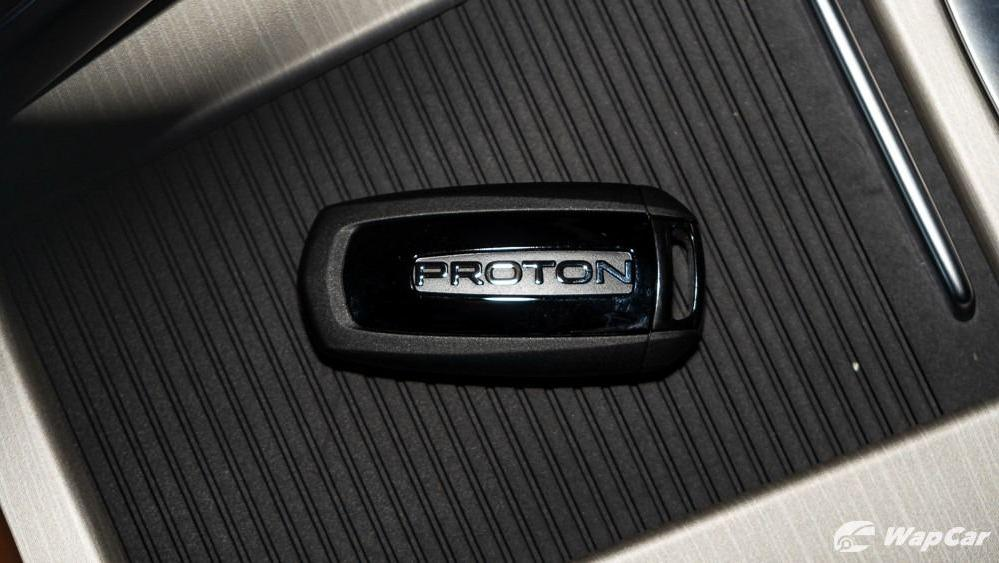 2020 Proton X70 1.8 Premium 2WD Others 011