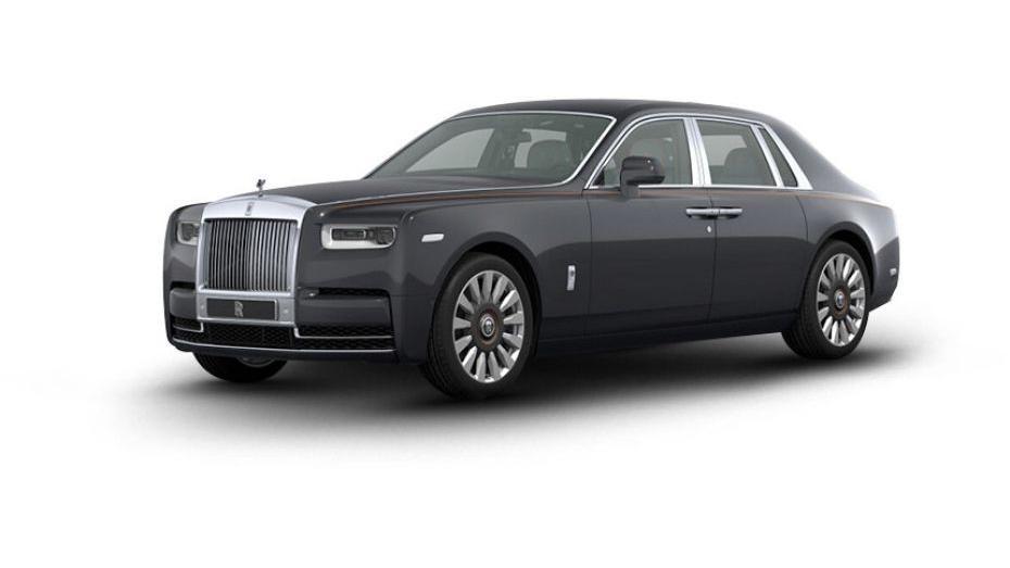 2017 Rolls-Royce Phantom Phantom Others 008