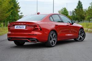 WapCar writers' favourite cars of 2020: Volvo S60 T8 R-Design