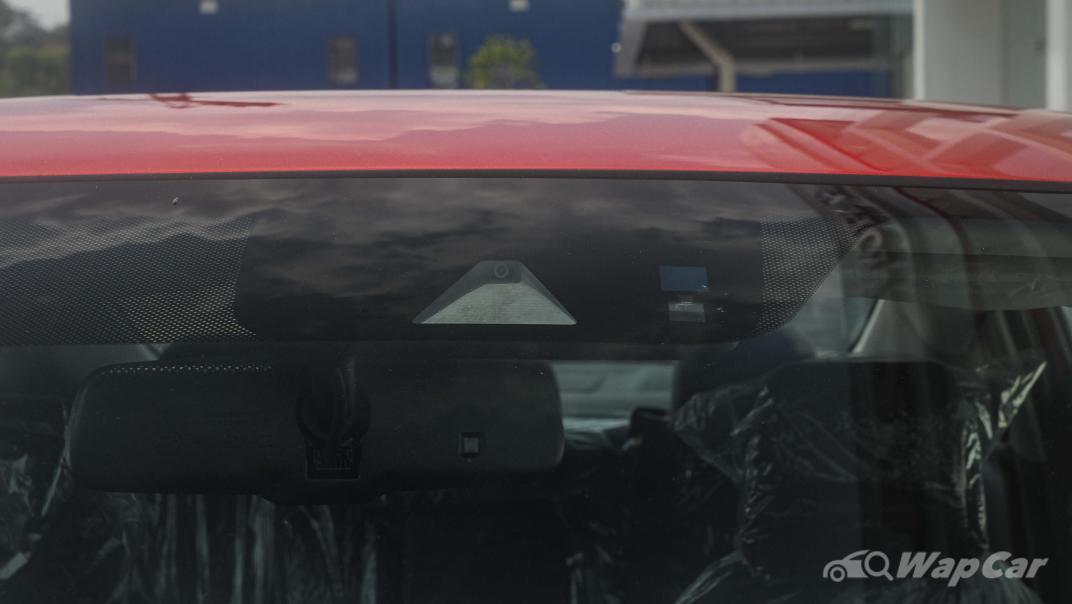 2020 Honda Civic 1.5 TC Premium Exterior 079