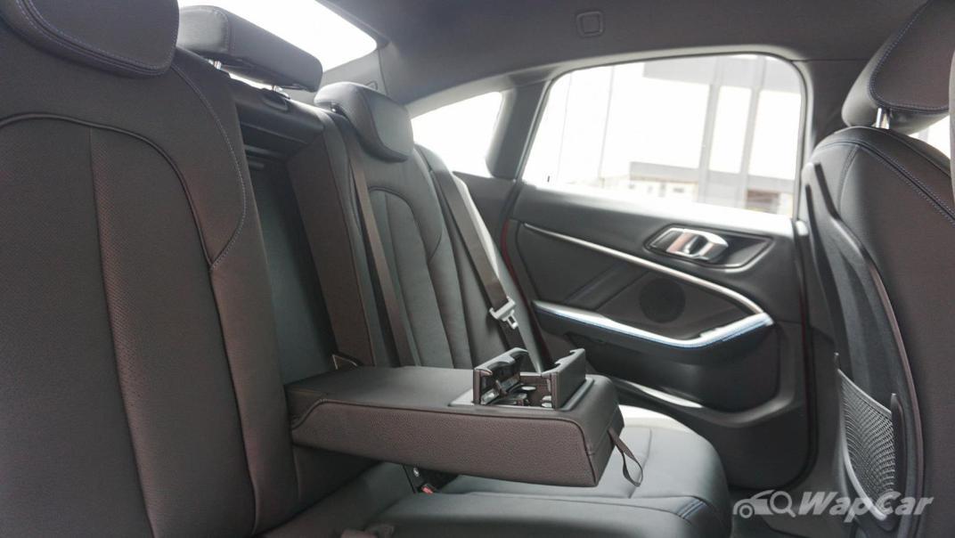 2020 BMW 2 Series 218i Gran Coupe Interior 090