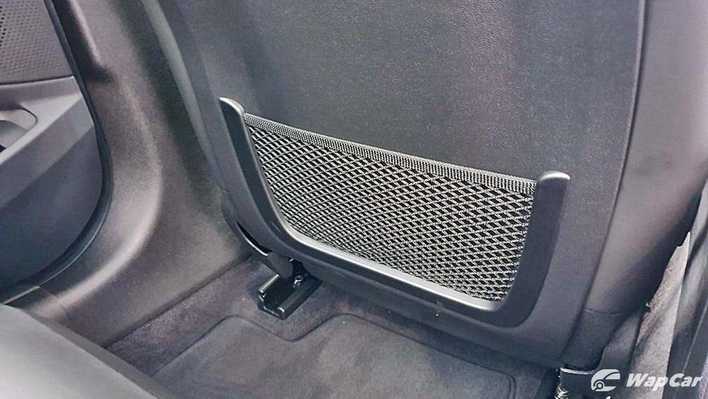 2020 BMW 3 Series 320i Sport Interior 149