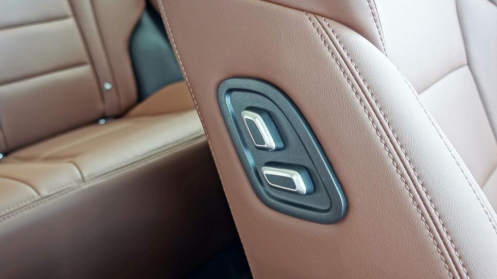 2018 Proton X70 1.8 TGDI Premium 2WD Interior 056
