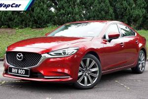 Panduan Mazda 6 (GJ) terpakai: Serendah RM 60k, baloi beli ini berbanding Camry & Accord?