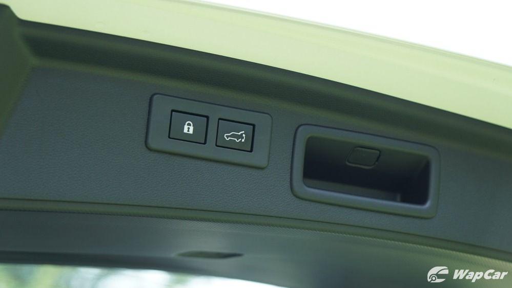 2019 Subaru Forester 2.0i-S EyeSight Interior 026