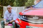 Watch: Geely's PR guy shares his pros and cons of owning a Geely Binyue PHEV (Proton X50)