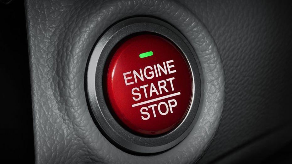 Honda Accord (2018) Interior 005
