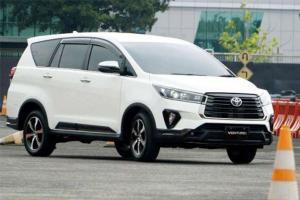 UMW Toyota将发布新款2021 Toyota Innova Zenix车型,商标已经注册