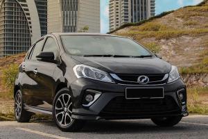 Perodua Myvi paling laris dalam pasaran kereta terpakai!