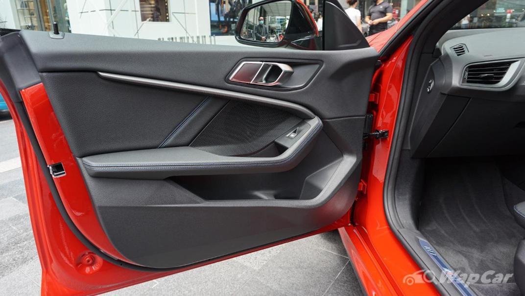 2020 BMW 2 Series 218i Gran Coupe Interior 120