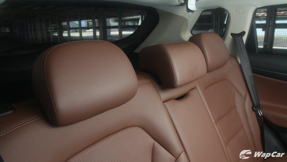 2018 Proton X70 1.8 TGDI Premium 2WD Interior 101