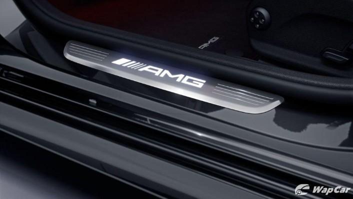 2020 Mercedes-Benz CLS Interior 005
