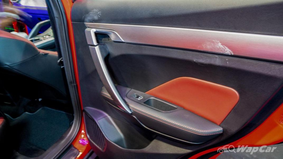 2020 Proton X50 1.5T  Flagship Interior 119
