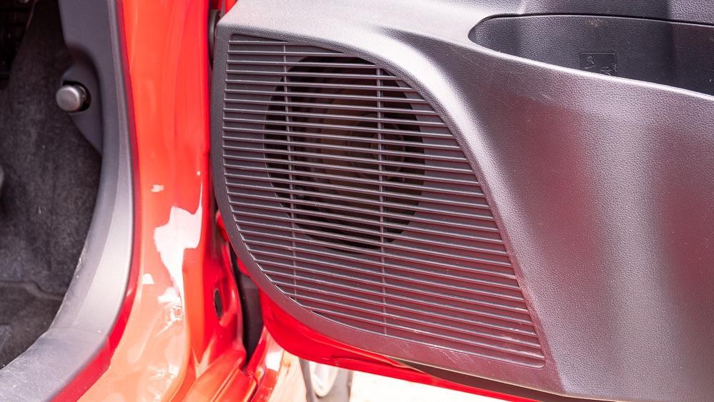 2018 Perodua Axia Advance 1.0 AT Interior 037