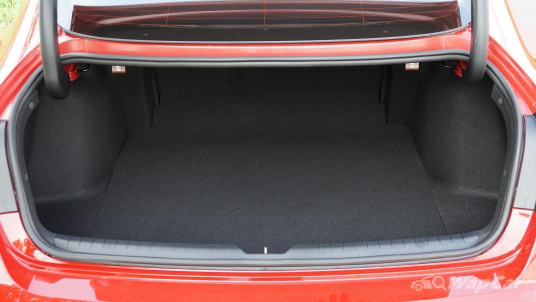 2020 Hyundai Sonata 2.5 Premium Interior 066