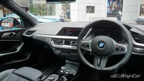 2020 BMW 2 Series 218i Gran Coupe Exterior 006