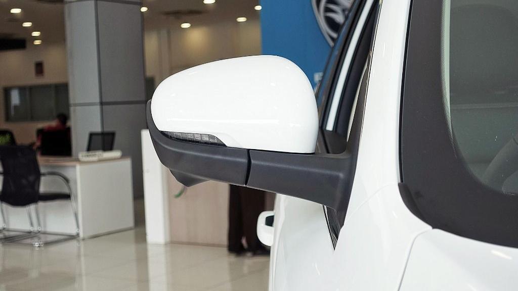 2018 Proton X70 1.8 TGDI Executive AWD Exterior 023