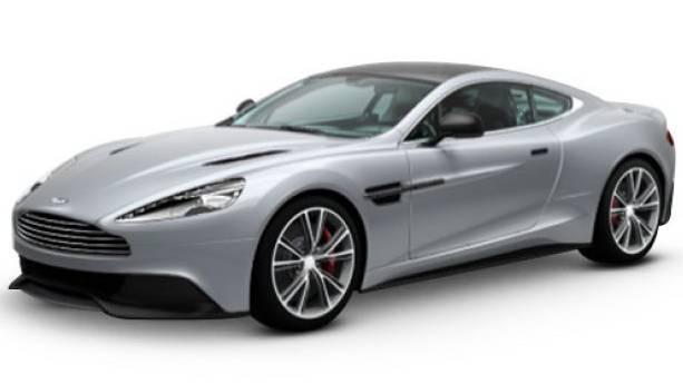 Aston Martin Vanquish (2018) Others 002