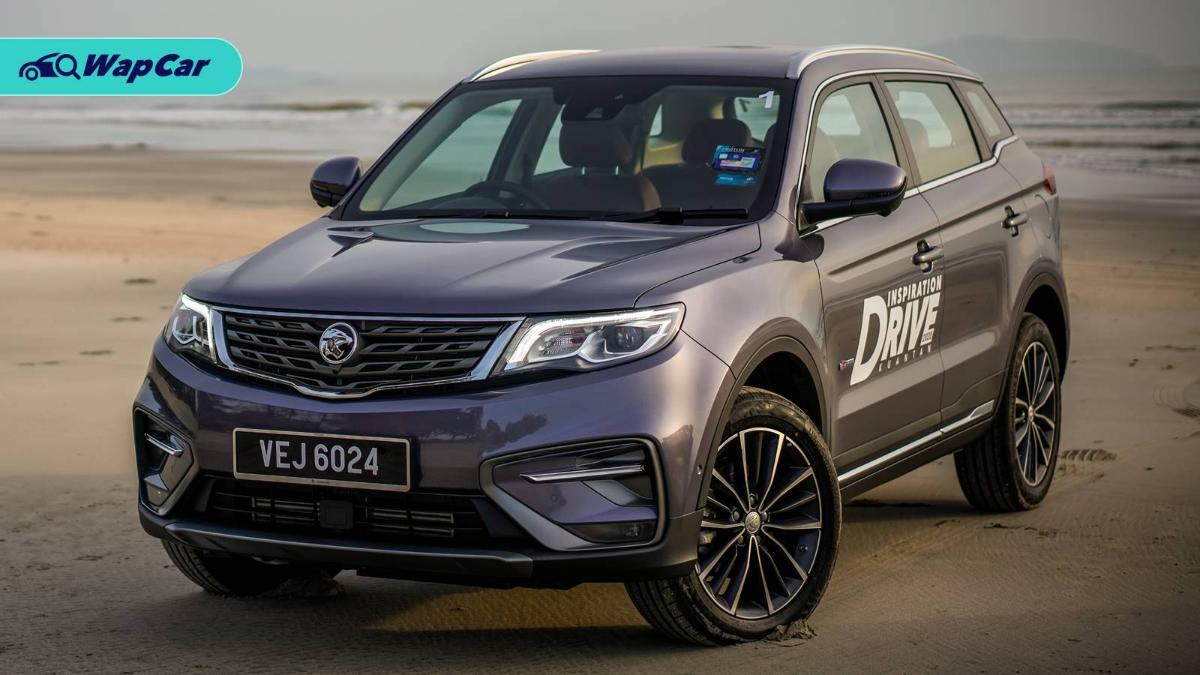 Tayar SUV paling bagus di Malaysia untuk 2020! 01