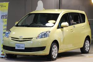 Direka untuk wanita? Bagaimana Toyota Passo Sette berubah daripada 'sampah' menjadi 'emas' iaitu Perodua Alza
