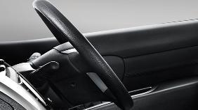 Nissan X-Gear (2018) Exterior 003
