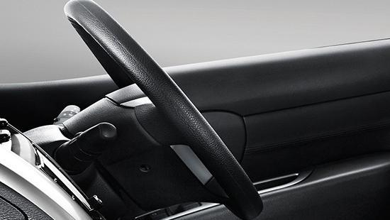 Nissan X-Gear (2018) Interior 003