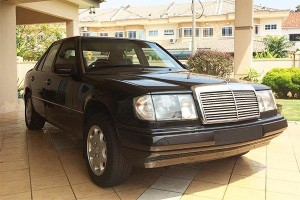 Owner Review: A Car Built to Last a Lifetime - My 1990 Mercedes-Benz 260E