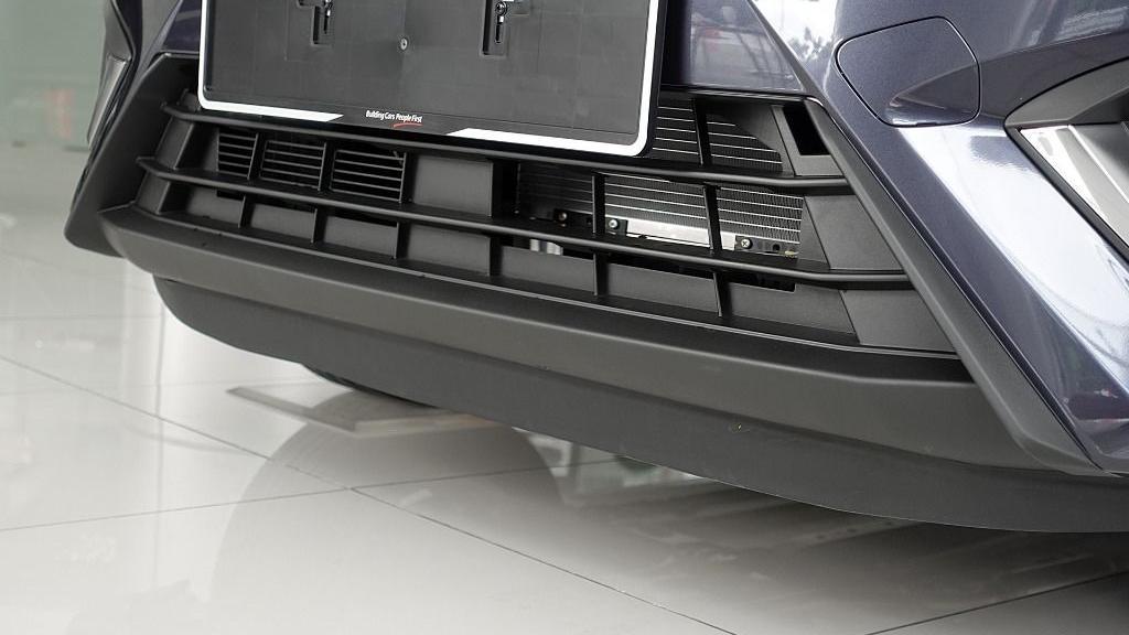 2018 Perodua Axia SE 1.0 AT Exterior 014