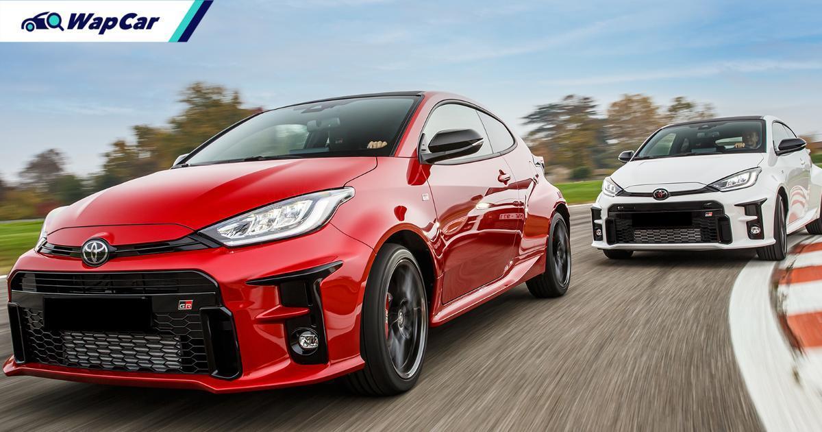 Thailand akan lancar Toyota GR Yaris 2021 – Malaysia pula seterusnya! 01