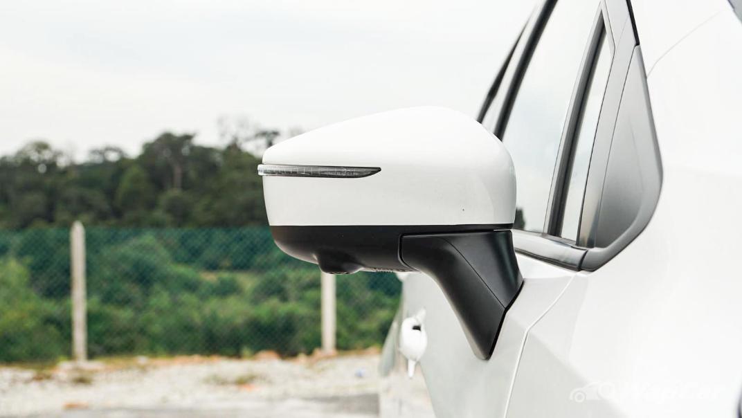 2020 Nissan Almera 1.0L VLT Exterior 029