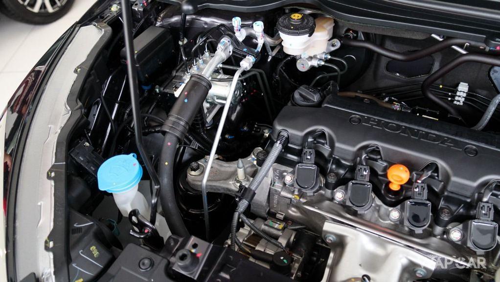 2019 Honda HR-V 1.8 E Others 002