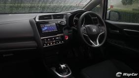 2019 Honda Jazz 1.5 Hybrid Exterior 002