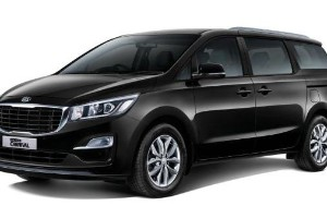 New 2020 Kia Grand Carnival with 11 seats launched; RM 179,888, Android Auto, Apple CarPlay